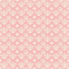 **FREE ViNTaGE DiGiTaL STaMPS**: Free Digital Scrapbook Paper - Shabby Pink…