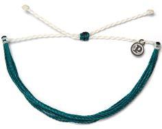 Ovarian Cancer Awareness | Pura Vida Bracelets http://puravidabracelets.com/collections/all-charity-bracelets/products/ovarian-cancer-awareness <3=<3