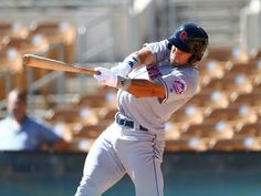Tim Tebow is playing in the Arizona Fall League for the New York Mets affiliate. ESPN's Keith Law is in Arizona, solely for the purpose to scout and watch Tim Tebow the