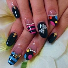 Pop nails