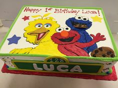 Farm Cake, Cakes, Birthday, Happy, Desserts, Handmade, Food, Birthdays, Hand Made