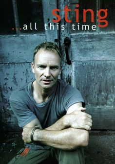 Sting… All This Time, excellent show. Filmed on September 11, 2001 ironically.