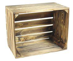 Bookcase, Shelves, Ebay, Home Decor, Wooden Crates, Boden, Shelving, Decoration Home, Room Decor