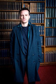 At Oxford Union