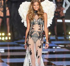 Aniołki Victoria's Secret 2015 - nowa lista, Victoria's Secret Angels, Kate Grigorieva