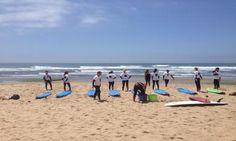 Health and Yoga Retreats in Portugal
