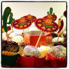 Festa Mexicana Mexican Party Design: www.conka.com.br