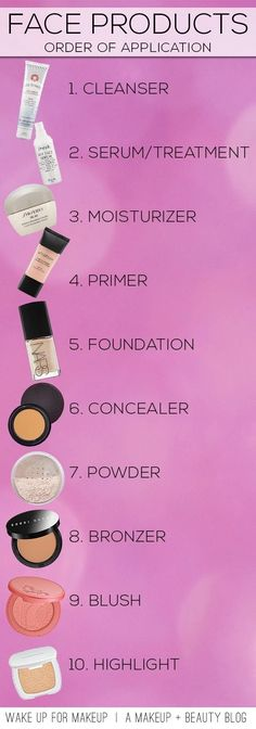 17 ideas makeup tutorial foundation make up how to apply Make Up Tutorials, Makeup Tutorial For Beginners, Makeup Products For Beginners, Diy Makeup Tips And Tricks, Makeup For Begginers, Beginner Makeup Tips, Simple Makeup Tutorial, Makeup Tips Step By Step, Contouring For Beginners