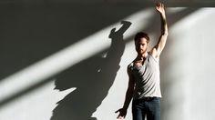 Boris Charmatz Brings his Merce Cunningham 'Flip Book' to MoMA (click through to story)   choreographer   dance