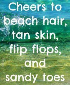 Quotes • Beach