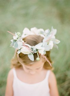 Astilbe and ranunculus crowns/ Photography By / ktmerry.com, Wedding Plannng   Floral Design By / beautyinthemaking.com