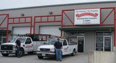 Overhead Door Company of Joplin | Joplin, Missouri