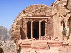 Archeologia. Giordania