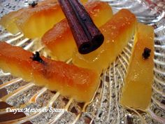 Sweet Spoon Watermelon – Grandma Mary In Action – Pastry World Greek Desserts, Greek Recipes, Cake Cookies, Hot Dog Buns, Sushi, Watermelon, Flora, Sweets, Homemade