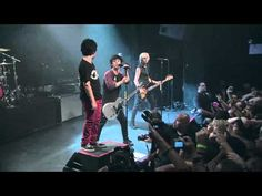Green Day: Live At Irving Plaza, w/ Nokia Music and AT