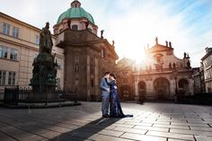 Prague wedding photographer with years of experiences. Professional and artistic wedding, elopement and pre-wedding photography in Prague and Europe. Elope Wedding, Prague, Photo Sessions, Taj Mahal, Wedding Photos, Europe, Wedding Photography, Travel, Couple