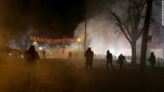 Obama's Class Warfare Is Back Firing: Should The President Visit Ferguson?