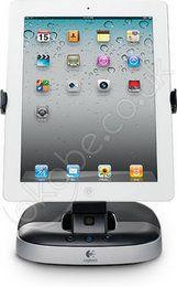 Logitech 980-000597, Speaker System for Apple iPads (6W RMS)  http://www.okobe.co.uk/ws/product/Logitech+980+000597+Speaker+System+for+Apple+iPads+6W+RMS/1000056473