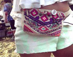 fanny pack #festivalstyle