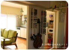 セルフリノベーションの副産物 http://palette.blush.jp/self-reform/2014/01/post-126.html