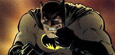 5 curiosidades sobre o filme Batman vs Superman reveladas no CCXP - Batman de Frank Miller