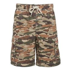 #Weird fish #kitefin fish #print boy's boardshorts camo,  View more on the LINK: http://www.zeppy.io/product/gb/2/282027864627/
