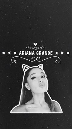 ✔ Wallpaper Lockscreen Ariana Grande