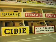 LE MANS 1/43 : Dioramas, Kits, Transfos... - Page 10 - Forums Auto de Motorlegend