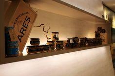 Conservas Ares- Tienda de productos delicatessen en San Carlos delicatessen Hotel