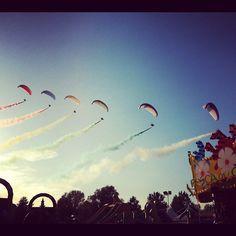 Ferrara Balloon Festival - Instagram by @fracornelio