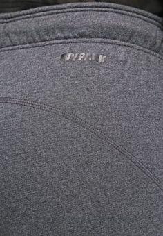 new style c3315 21196 Tracksuit bottoms - charcoal marl - Zalando.co.uk