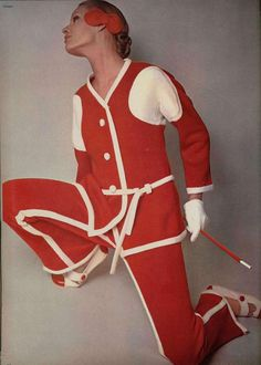 COURRÈGES 1968 | Flickr - Photo Sharing!