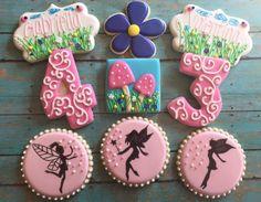 Fairies! - Sweet C's Bake Shop