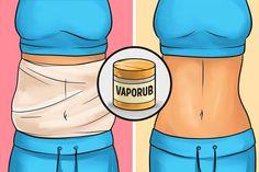 8 Envolturas corporales que pueden ayudarte a moldear tu cuerpo, como por ejemplo la arcilla Vicks Vaporub, Combattre La Cellulite, Ginger Wraps, Eucalyptus Oil, Gym Workout Tips, Body Wraps, Regular Exercise, Aloe Vera Gel, Health And Beauty Tips