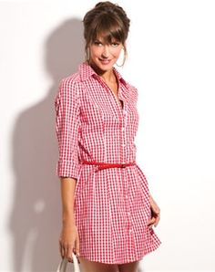13 meilleures images du tableau robe vichy   Gingham dress, Smock ... ce8c39cd808