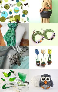 May Gifts! by Laura Young on Etsy--Pinned with TreasuryPin.com