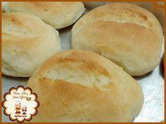 Viva Feliz Sem Glúten: Pão Francês Sem Glúten