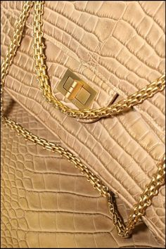 CHANEL: The Making Of The Iconic 2.55 Flap Bag |