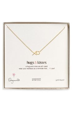 Love dogeared necklaces especially the make a wish ones :) Get a student discount @ http://studentrate.com/itp/get-itp-student-deals/Dogeared-Student-Discounts--/0