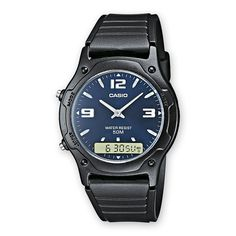CASIO CASIO Collection AW-49HE-2AVEF