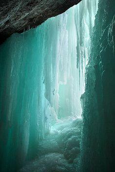 Minnehaha Falls, St. Paul, MN photo by Heinrick Oldhauser