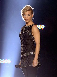 Kimberly Perry The Band Perry