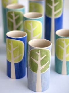 New England House Open Studios at Christmas Artists Open Houses 2014. Image: Ken Eardley Ceramics