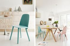design attractor: Beautiful Photos From a New Muuto Catalogue
