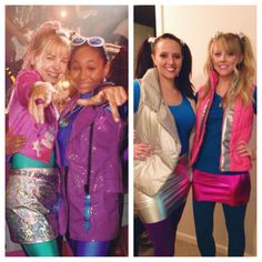 zenon and nebula costumes disney channel was so cool back in 99