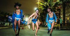 Trio 'Não Recomendados' lança novo videoclipe na web; assista