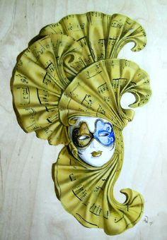 Venetian Masks - Bing Images