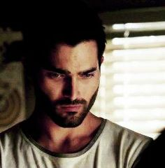 """""""Derek, just stay away from me, okay? You're dangerous and unstable, and I don't need that in my life, ever. Not only that, but you're not even a good guy. You've killed people, and you're obsessed with power and- you know what? Never mind. I don't need to explain myself to you. You and your pack need to get out of my house now, or I'll throw you out."""" (Ciana talking to Derek)"""