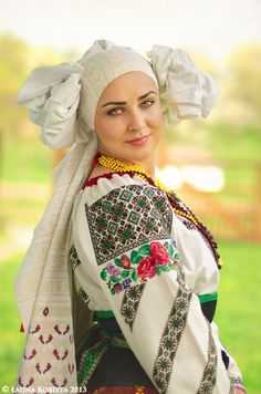 Beautiful Ukrainian outfit , beautiful lady , perfect job of Anna Senik , Ukraine, from Iryna Folklore, Ukraine, Beautiful World, Beautiful People, Costumes Around The World, Ukrainian Art, Thinking Day, Ethnic Dress, We Are The World