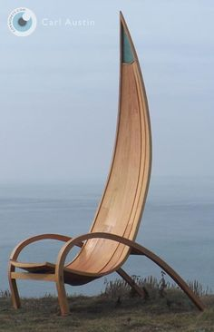 Furniture Maker, Designer And Sculptor   Carl Austin, Promoted By  Cornisheye.com